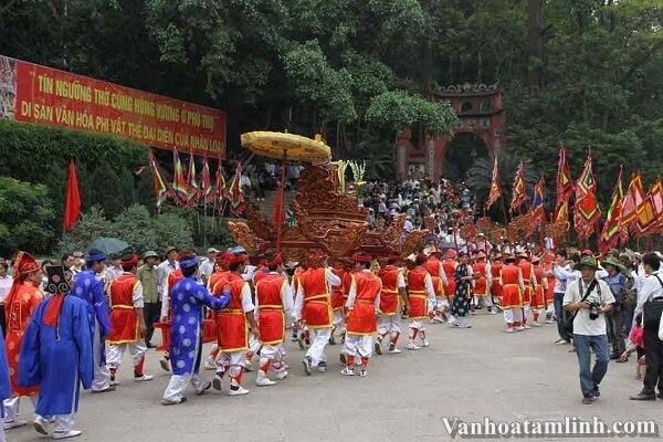 Các lễ hội, phong tục tập quán tiểu biểu ở Việt Nam-3