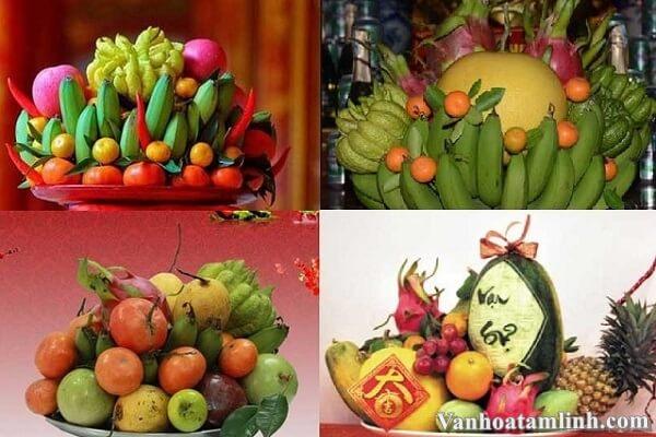 Ngày Tết cổ truyền Việt Nam xưa và nay-11