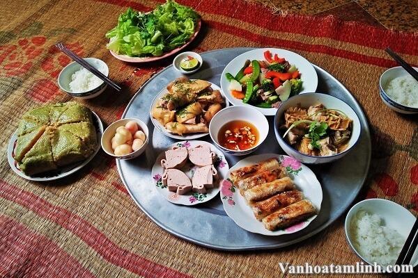 Ngày Tết cổ truyền Việt Nam xưa và nay-1