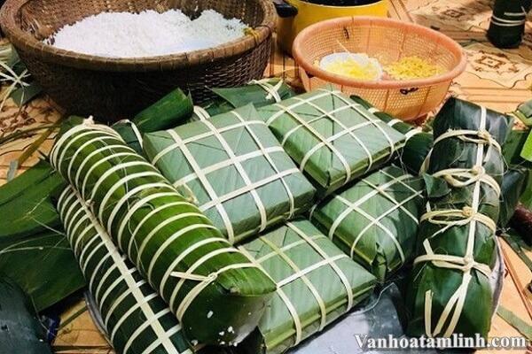 Ngày Tết cổ truyền Việt Nam xưa và nay-3