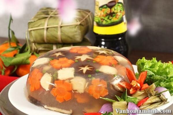 Ngày Tết cổ truyền Việt Nam xưa và nay-5