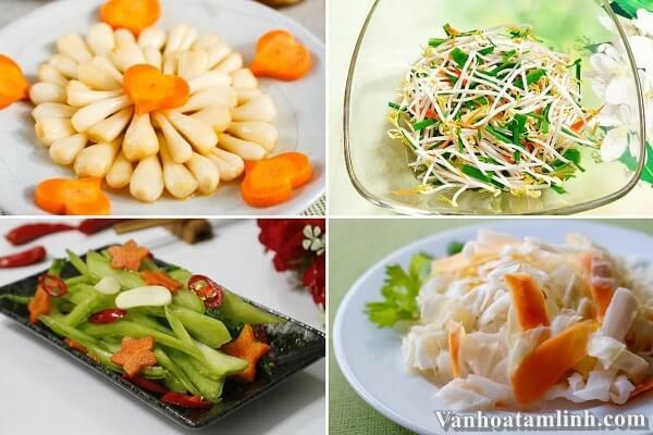 Ngày Tết cổ truyền Việt Nam xưa và nay-7