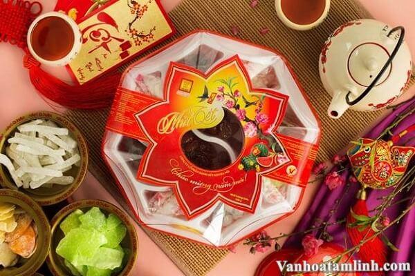 Ngày Tết cổ truyền Việt Nam xưa và nay-8