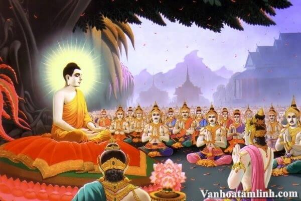 Nguồn gốc của Phật Giáo, lịch sử ra đời và phát triển của đạo Phật-1