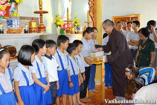 Phật giáo du nhập vào Việt Nam khi nào, phát triển ra sao?-1