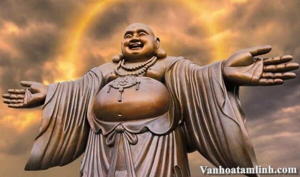 Phật Di Lặc là ai, có thật không, ra đời khi nào?-1