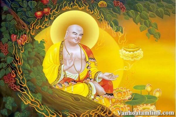 Phật Di Lặc là ai, có thật không, ra đời khi nào?