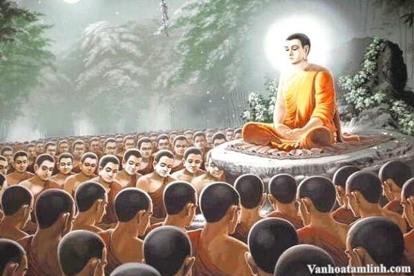 Sơ lược các tông phái Phật giáo