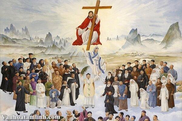 Đạo Công Giáo và đạo Thiên Chúa có phải là một?-1