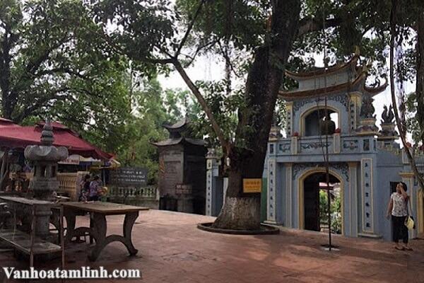 Đền Công Đồng Bắc Lệ ở Lạng Sơn-1