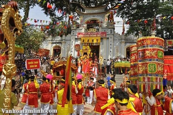 Đền Công Đồng Bắc Lệ ở Lạng Sơn-3