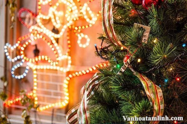 Những điều cấm kỵ của Đạo Tin lành vào lễ Giáng sinh