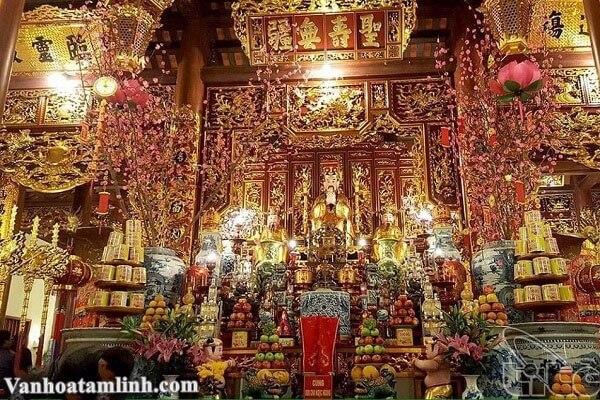 Vua cha Ngọc Hoàng Thượng đế là ai, được thờ ở đâu?