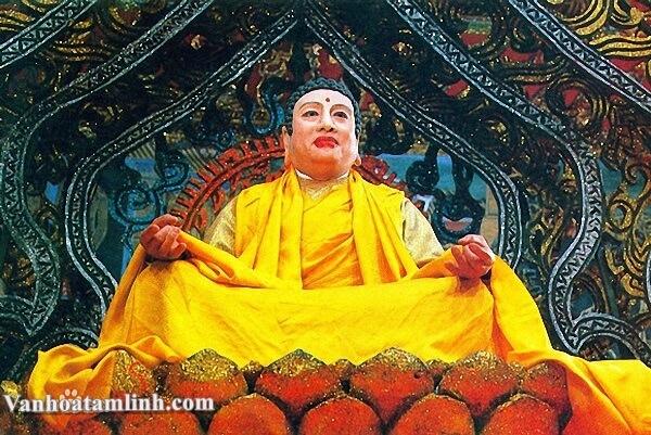 Phật Tổ Như Lai là ai?