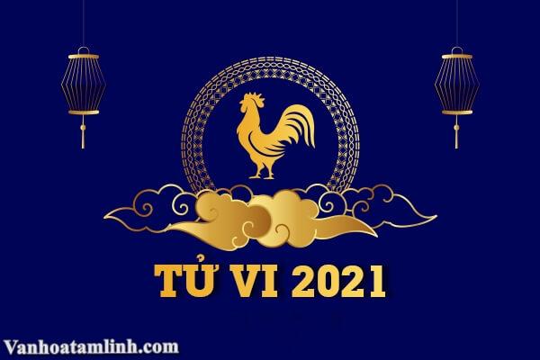 Tuổi Dậu – Tử vi năm 2021