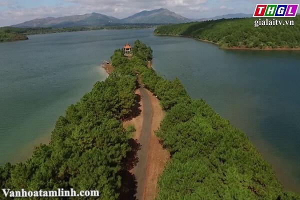 Hình ảnh Biển Hồ
