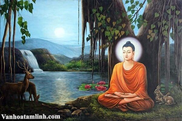 Ðạo Phật là triết học hay là một tôn giáo?
