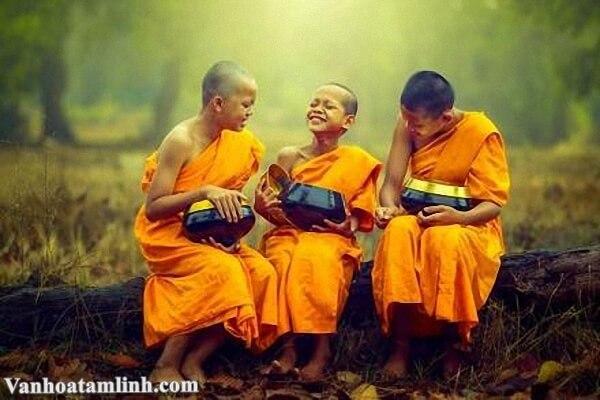 Vấn đề khổ vui trong đạo Phật